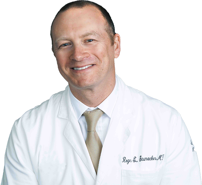 Roger Stumacher, M.D.
